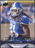 2012 Upper Deck #70 Winston Guy RC