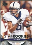 2012 Upper Deck #82 Derek Moye RC