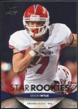 2012 Upper Deck #84 Devon Wylie RC