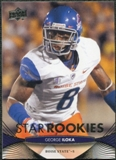 2012 Upper Deck #86 George Iloka RC