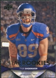 2012 Upper Deck #88 Tyler Shoemaker