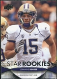 2012 Upper Deck #94 Jermaine Kearse RC