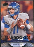 2012 Upper Deck #100 Kellen Moore RC