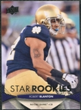 2012 Upper Deck #124 Robert Blanton RC