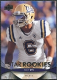 2012 Upper Deck #142 Tony Dye RC