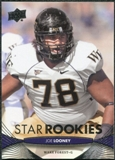 2012 Upper Deck #162 Joe Looney RC