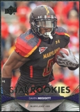 2012 Upper Deck #171 Davin Meggett RC