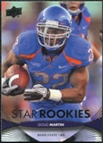 2012 Upper Deck #175 Doug Martin RC