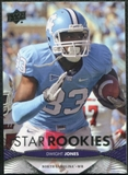 2012 Upper Deck #177 Dwight Jones RC
