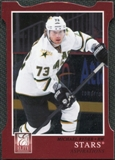 2011/12 Panini Elite Aspirations #26 Michael Ryder