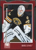 2011/12 Panini Elite Aspirations #59 Tim Thomas