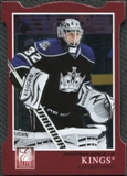 2011/12 Panini Elite Aspirations #103 Jonathan Quick