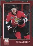 2011/12 Panini Elite Aspirations #106 Milan Michalek