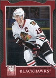2011/12 Panini Elite Aspirations #114 Jonathan Toews