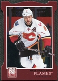 2011/12 Panini Elite Aspirations #115 Mark Giordano