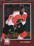 2011/12 Panini Elite Aspirations #188 Wayne Simmonds