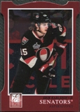 2011/12 Panini Elite Aspirations #191 Erik Karlsson