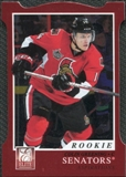 2011/12 Panini Elite Aspirations #233 Colin Greening RC /99