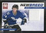 2011/12 Panini Elite New Breed Materials #5 Brett Connolly