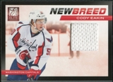 2011/12 Panini Elite New Breed Materials #6 Cody Eakin