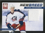 2011/12 Panini Elite New Breed Materials #17 Ryan Johansen