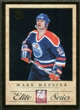 2011/12 Panini Elite Series Mark Messier #1 Mark Messier