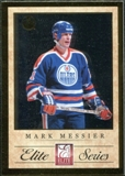 2011/12 Panini Elite Series Mark Messier #2 Mark Messier