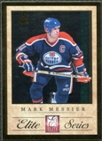 2011/12 Panini Elite Series Mark Messier #3 Mark Messier