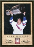 2011/12 Panini Elite Series Mark Messier #4 Mark Messier