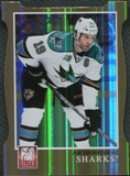 2011/12 Panini Elite Status Gold #24 Joe Thornton /99