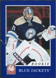 2011/12 Panini Elite #201 Allen York RC /999