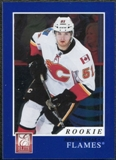 2011/12 Panini Elite #206 Roman Horak RC /999
