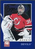 2011/12 Panini Elite #236 Keith Kinkaid /999