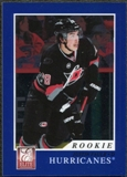 2011/12 Panini Elite #251 Justin Faulk RC /999