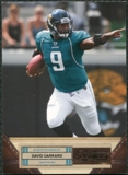 2011 Panini Timeless Treasures #23 David Garrard /499