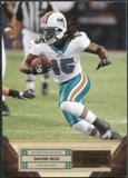 2011 Panini Timeless Treasures #24 Davone Bess /499