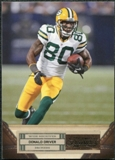 2011 Panini Timeless Treasures #28 Donald Driver /499