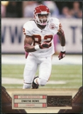 2011 Panini Timeless Treasures #31 Dwayne Bowe /499
