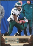 2011 Panini Timeless Treasures #56 LeSean McCoy /499