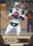 2011 Panini Timeless Treasures #59 Mark Sanchez /499