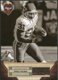 2011 Panini Timeless Treasures #118 Priest Holmes /499