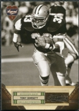 2011 Panini Timeless Treasures #123 Tony Dorsett /499