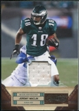 2011 Panini Timeless Treasures Jerseys #43 Jeremy Maclin /250