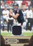 2011 Panini Timeless Treasures Jerseys #64 Matt Schaub /250
