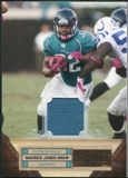 2011 Panini Timeless Treasures Jerseys #66 Maurice Jones-Drew /99