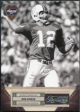 2011 Panini Timeless Treasures Silver #102 Bob Griese /99