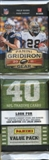 2011 Panini Gridiron Gear Football Retail Rack Pack