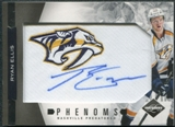 2011/12 Panini Limited #242 Ryan Ellis RC Patch Autograph /299