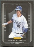 2011 Panini Black Friday Rookies #RC13 Bubba Starling