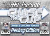 "2015/16 Hit Parade Hockey ""Chase the Cup Crosby & Ovechkin Rookies"" 10 Box Case"